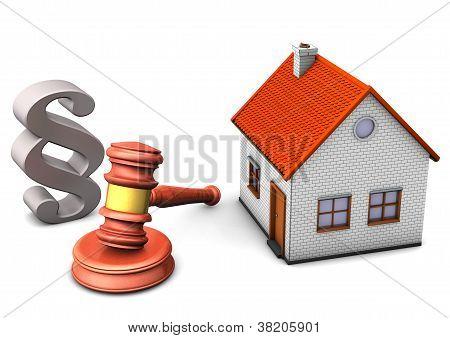House Paragraph Hammer