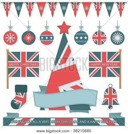 Uk Christmas Items