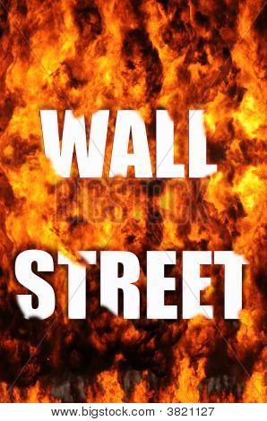 Wall Street Meltdown