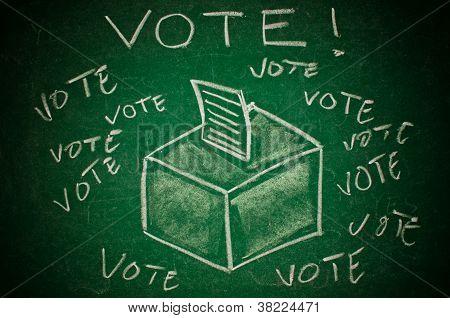 Vote Concept