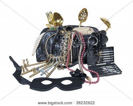 Outlaw Burglar Kit