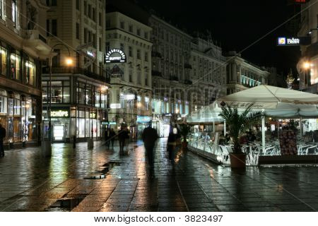 Vienna Night