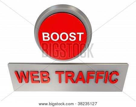 Web Traffic Boost