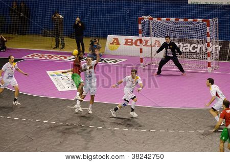 Fyr Macedonia Defence Players