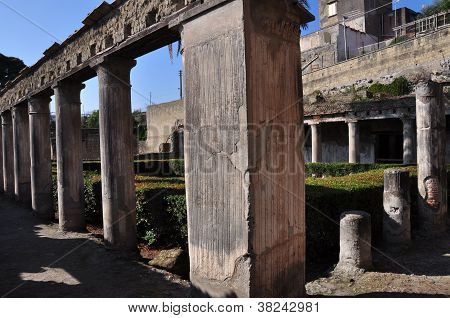 Palacio de Pompeya