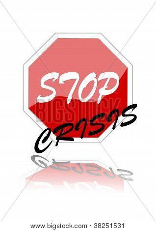 Brand - stop crisis