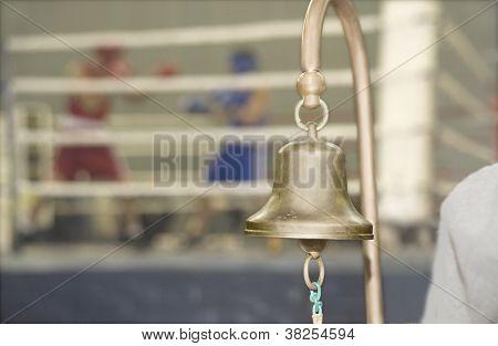 Sports. Boxing.