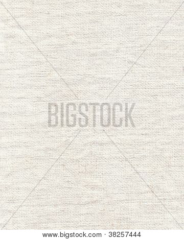 Vintage Linen Texutre, Diagonal Woven
