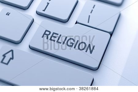 Religion Word