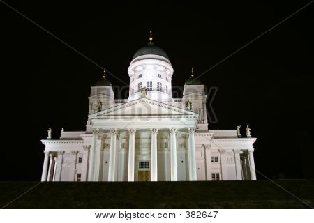 Helsinki Cathederal - Finland