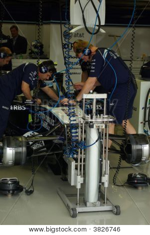 Williams Garage
