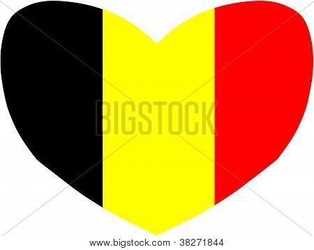 Love Belgium