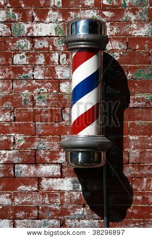 Barber Colors