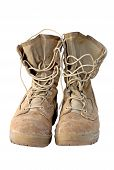 Military Army Boots poster