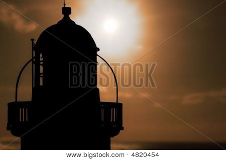Leuchtturm Dawn