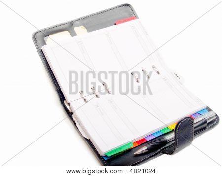 Busy Lifestyle Objects - Modern Organizer