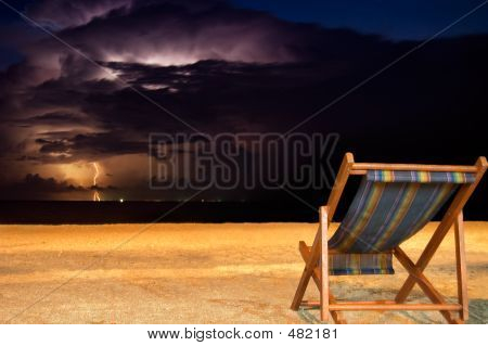 Watching Storm