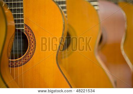 Acoustic Elegance