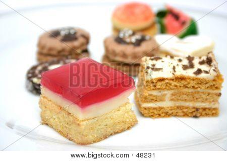 Varios dulces III