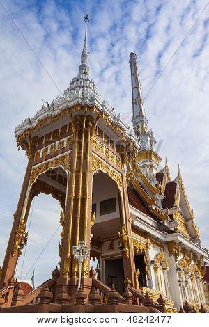 Thai Crematory