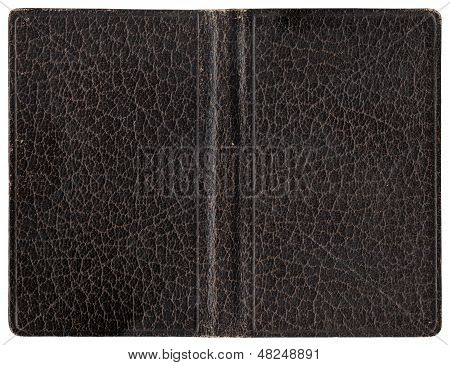 Leather Cover - Brown