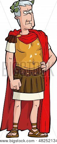 O Imperador Romano-Germânico