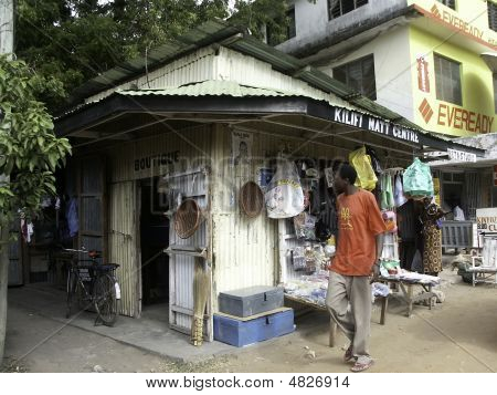 Boutique In Mombasa