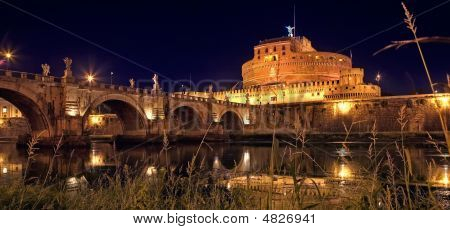 Castel Saint'angelo