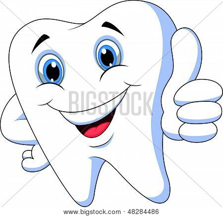 Muelas y dientes animados - Imagui