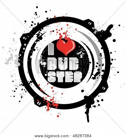 I Love Dub-Step