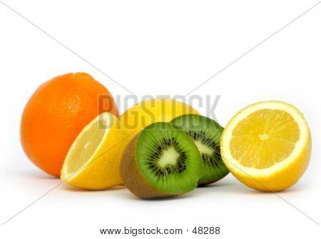 Vitamin C-Überladung II