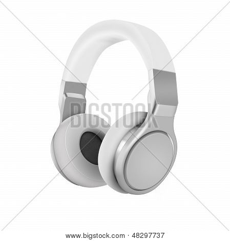 Headphones - XL