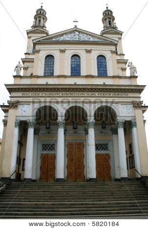 St. Borromeo Church