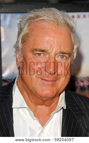 Clement von Franckenstein at the Los Angeles Premiere of