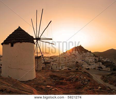 Greece, Ios Island