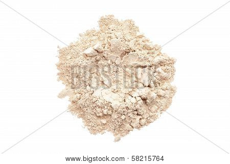 Make-Up Powder Foundation