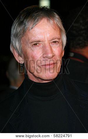 Scott Glenn at the Los Angeles premiere of