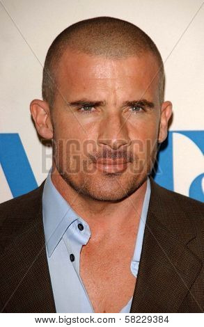Dominic Purcell at The 24th Annual William S. Paley Television Festival - An Evening with
