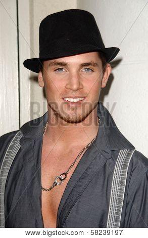Blake Mcgrath at the Los Angeles Screening of