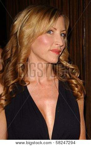 Heather Mills at Starlight Starbright Children's Foundation's