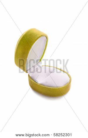 Yellow Jewel Box
