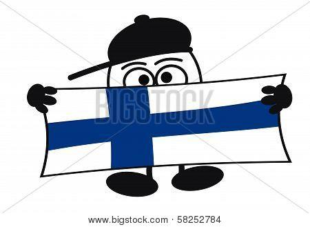 Eierkopf - Welcome Finland