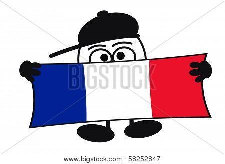 Eierkopf - Welcome France