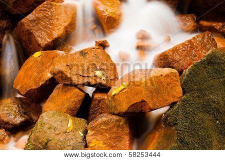 Rusty Stones
