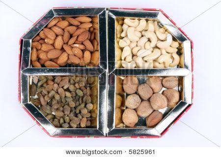Dryfruits Box