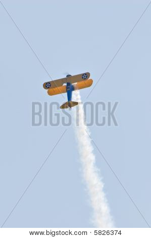 Pt-17 Stearman