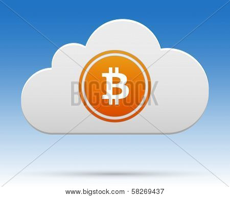 Bitcoin In Cloud