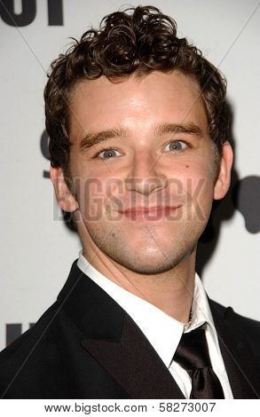 Michael Urie at the 18th Annual GLAAD Media Awards. Kodak Theatre, Hollywood, CA. 04-14-07
