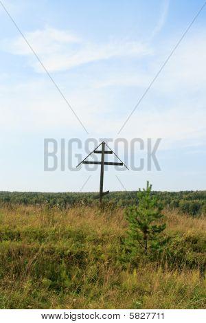 Sepulchral Cross