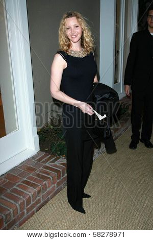 Lisa Kudrow at the Oscar De La Renta Boutique Opening Benefiting EIF Women's Cancer Research Fund. Saks Fifth Avenue, Beverly Hills, CA. 04-18-07